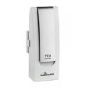 WEATHER HUB - Система интелигентен дом за температурен мониторинг - 31.4001.02 на най-добра цена