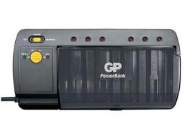 Други - Зарядно устройство за акумулаторни батерии GP BATTERIES R20 (D) PB320GS на най-добра цена