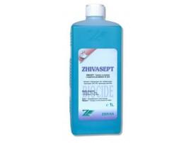 Болнична хигиена и дезинфекция - ЖИВАСЕПТ ПЯНА - 1 л. препарат за миене и дезинфекция на ръце и кожа на най-добра цена