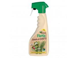 Еко продукти - Натурален спрей против брашнена мана по лозята, сива плесен/сиво гниене по растенията, FLortis Naturae, 500 мл. на най-добра цена