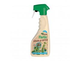 Еко продукти - Натурален спрей против листни въшки, трипси и белокрилки Flortis Naturae, 500 мл. на най-добра цена