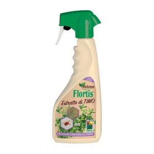 Натурален спрей против Акари по растенията, FLortis Naturae, 500 мл. на най-добра цена
