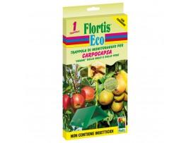 Капан с феромонова уловка за ябълков плодов червей / ябълков молец, Flortis Eco