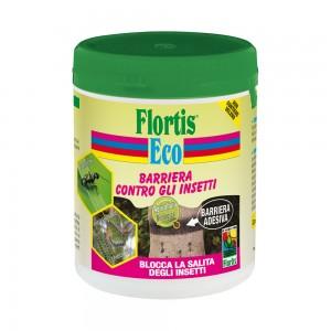 Натурално лепило против пълзящи и летящи насекоми по растенията и овошките, Flortis Eco – 500 гр. на най-добра цена
