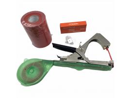 Комплект Клещи за връзване на лозя, ленти и телчета