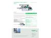 Генератор за Топъл Аерозол TF 34 - IGEBA Geraetebau GmbH, Germany (2) на най-добра цена