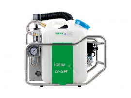 Генератор за студен аерозол U5М - IGEBA Geraetebau GmbH, Germany
