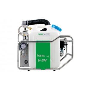 Генератор за студен аерозол U5М - IGEBA Geraetebau GmbH, Germany на най-добра цена