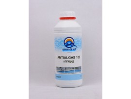Алгицид против водорасли /алги/ - 1 л.