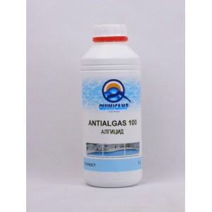 Алгицид против водорасли /алги/ - 1 л. на най-добра цена