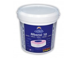 Мултифункционални таблети (20 бр.х250 гр.) 10 в 1 \Дезинфектант,  алгицид,  коагулант,  стабилизатор,  pH регулатор,  бактерицид,  изсветлител,  избистрител,  антикалцит,  подтискащ бактерицидния растеж/ - 5 кг.
