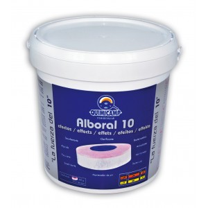 Мултифункционални таблети (20 бр.х250 гр.) 10 в 1 \Дезинфектант,  алгицид,  коагулант,  стабилизатор,  pH регулатор,  бактерицид,  изсветлител,  избистрител,  антикалцит,  подтискащ бактерицидния растеж/ - 5 кг. на най-добра цена