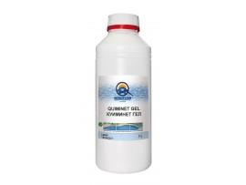 """Препарат за почистване на водна линия  """"Quiminet Gel"""" - 1 л."""