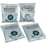 Екометал (ВЕНИШ ГБ) -  отровна примамка за охлюви - 1000 гр. за 1440 кв.м.