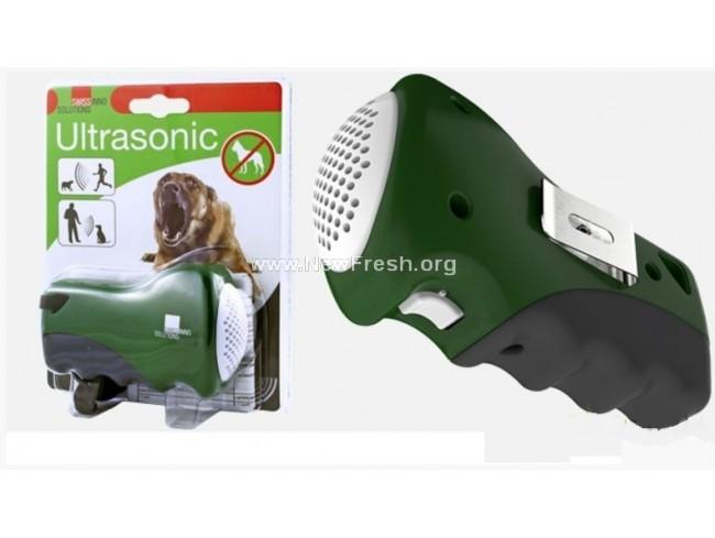 Ефективни ултразвукови уреди срещу кучета Разбери как работят