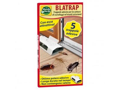 Къщички за хлебарки 1